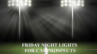 Friday Night Lights: Playoff Edition