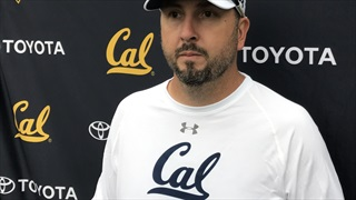 Spring Practice 10 - Beau Baldwin Video