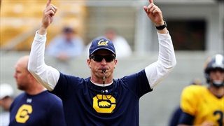 Wilcox Focused on Future at Cal