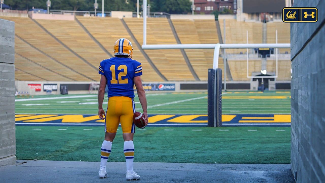 best loved 30b35 37b64 Roth Memorial Uniforms To Make Their Comeback For Pac-12 ...