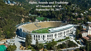 The Sights, Sounds and Traditions of Gameday at Cal