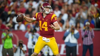 USC Preview: Trojans Ailing