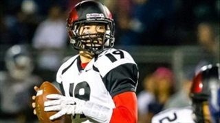 Cal Maintains Strong Relationship With 2019 QB Hank Bachmeier