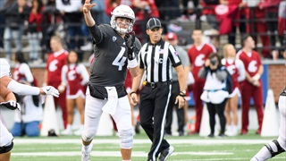 WSU Preview: Defense Has Made  Cougars an Elite Team