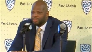 Wyking Jones Post Game San Diego State