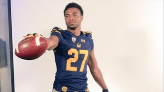 Brown Reflects on Visit to Cal