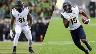 Davison III And Veasy On Tropical Bowl Rosters