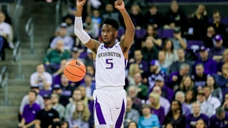 Washington Preview: Huskies Better Than Expected