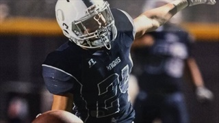 Young Talks Cal Offer, Visit