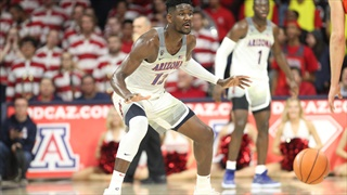 Arizona Preview: Wildcats Are a Power Again