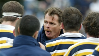 Ruggers Host Navy in National Quarterfinals