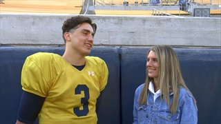 Bear Insider Video: Cal QB Ross Bowers