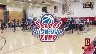 Takeaways From the Pangos All-American Camp