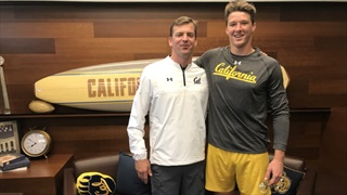 Camp Attendee Stands Out and Receives His Offer Today
