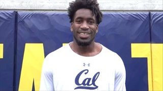 Bear Insider Video: Cal OLB Russell Ude