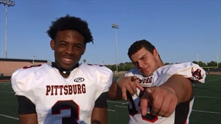 Bear Insider Video: Willie Harts and Jacob Bandes