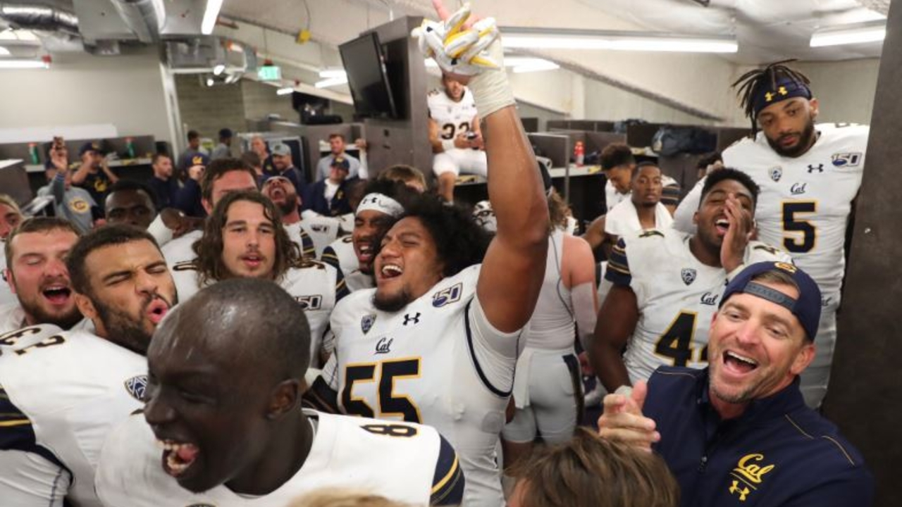Notes, Quotes, Highlights and Tweets From Cal's Win Over UW