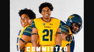 2021 Cal WR Signee Mavin Anderson: Why I Chose Cal
