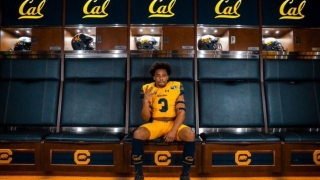 More Updates From Cal's Successful Junior Day Weekend
