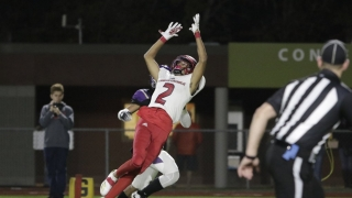 4 Star 2021 Washington WR Recruit Junior Alexander Talks Recruiting