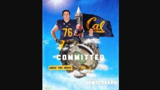 Bears Stay Hot on the Commitment Trail, Adding WA OG Dylan Jemtegaard