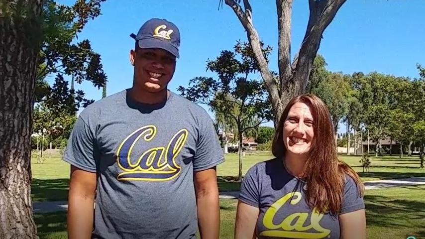 Bear Insider Video: 4 Star DE Derek Wilkins Talks Cal Commitment