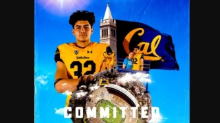 Latu Makes it 18 For Cal