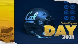 Cal Football 2021 Early Signing Day Central