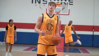 Duke Brennan Talks Recruiting, Playing Style