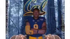 Texas OLB Curlee Thomas Makes it 6 For Cal