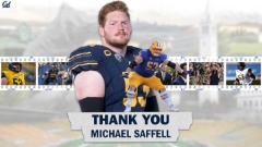 Michael Saffell Medically Retires From Football