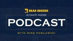 Bear Insider Ultimate Insider Podcast: DE Luc Bequette Video & Transcript