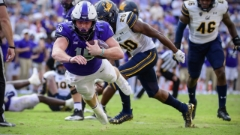 Missed Conversion Haunts Bears in Loss to TCU