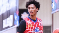 After Official Visit to Cal, '22 PG Milos Uzan Ready For Decision