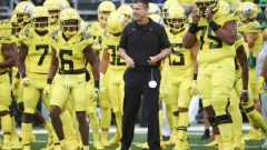 Oregon Preview: Ducks Staying With QB Brown